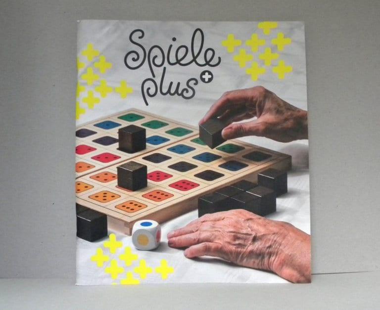 Spelplus – Louis Bakker