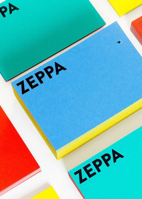 Zeppa
