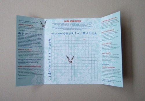 raadselkaarten