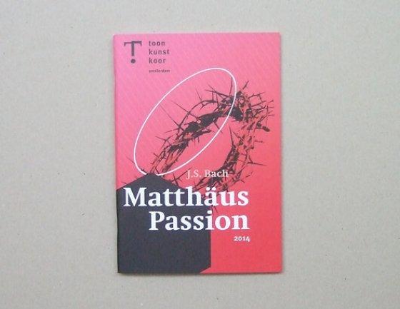 matthäus passion – j.s.. bach