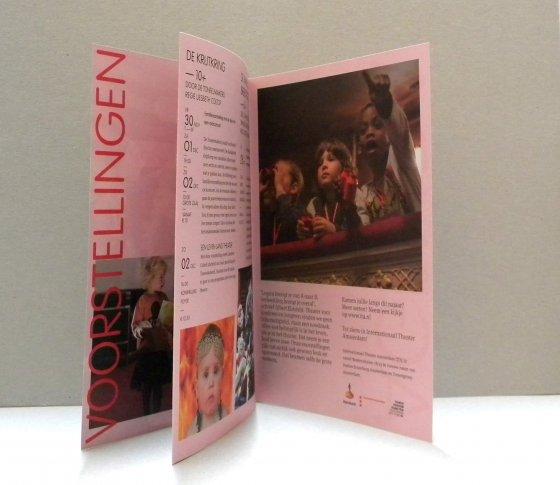 ITA – theater voor kinderen & jongeren