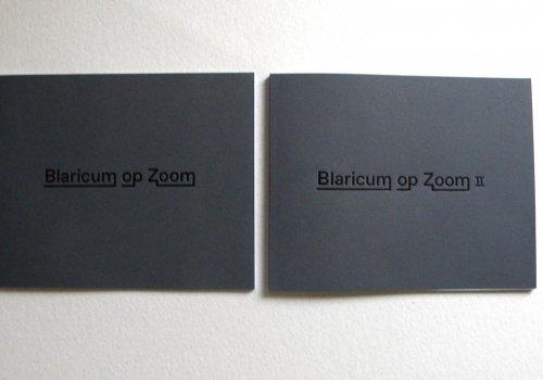 blaricum op zoom I – II