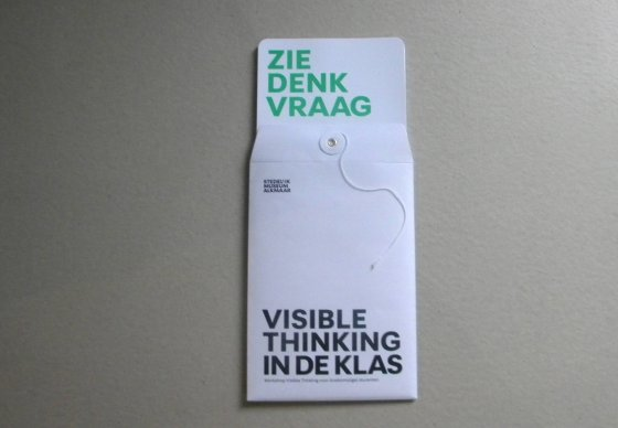 visible thinking in de klas