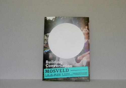building conversations