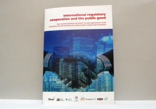 international regulatory cooperation and the public good somo