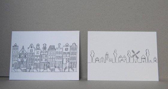 kunstkaarten