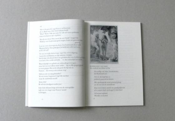 de zilveren rembrandt – the silver rembrandt