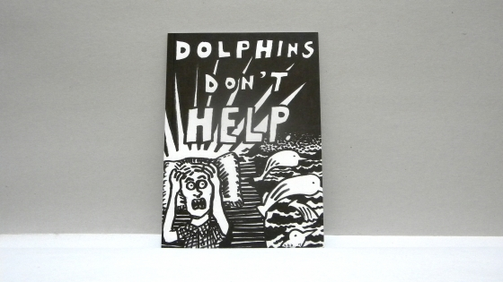 dolphins don't help