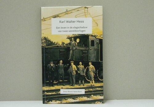 karl walter hess
