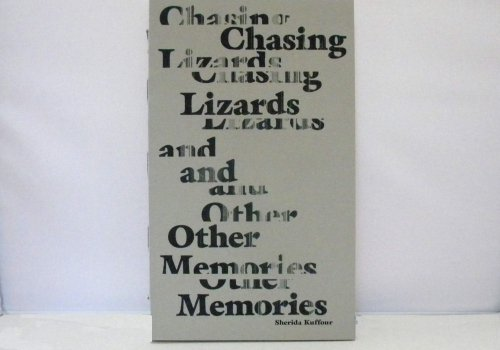 changing lizards and ther memories
