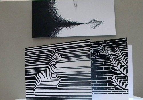 kunst kaarten