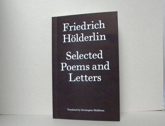 selected poems and letters