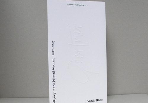 alexis blake