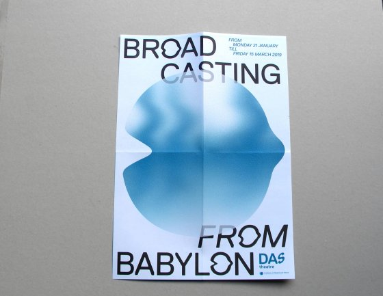 broad casting from babylon
