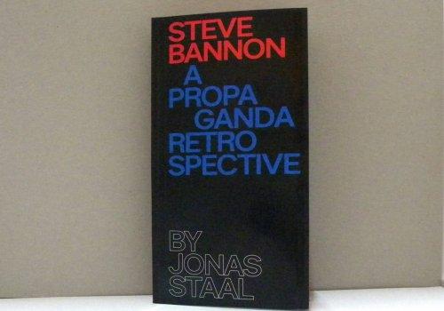 a propaganda retrospective
