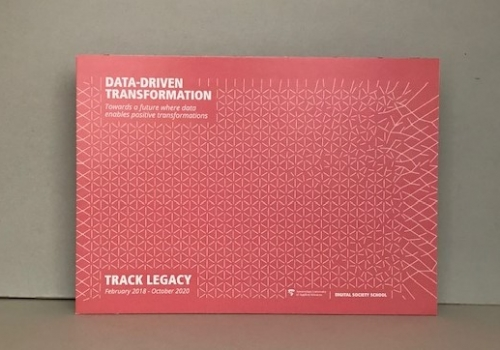 data – driven tranformation – towards a future where data enables positive transformation