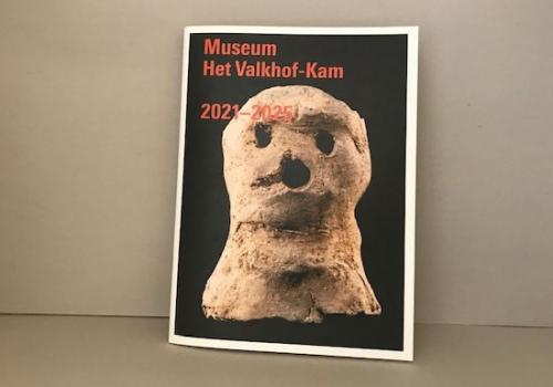 museum het valkhof-kam