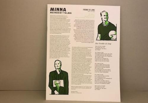 minna – meindert talma