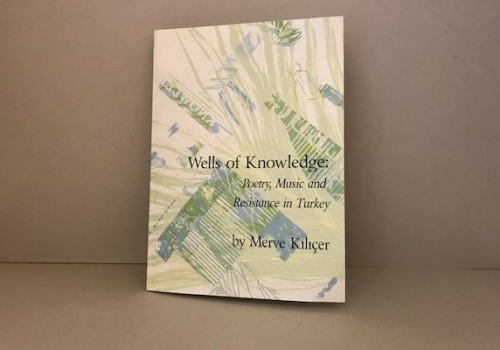 wells of knowledge by merve kilicer