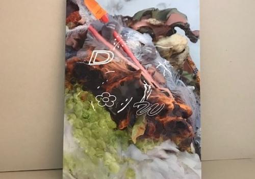 daisyworld magazine