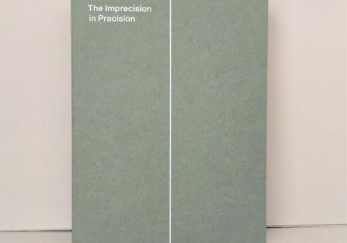 The imprecision in precision