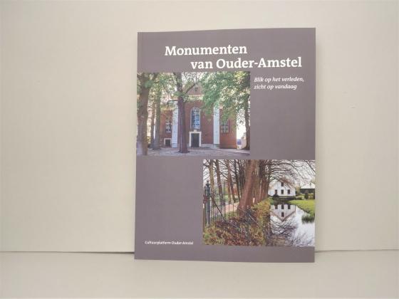 monumenten van ouder-amstel