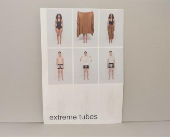 extreme tubes