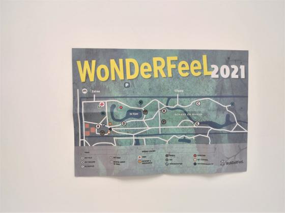 wonderfeel 2021