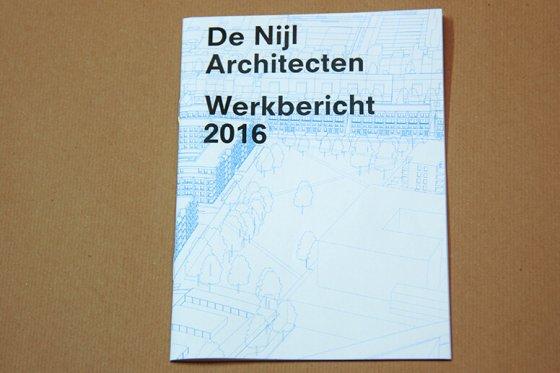 De Nijl Architecten