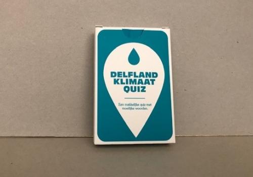 delfland klimaatquiz