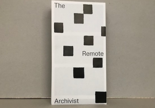 the remote archivist