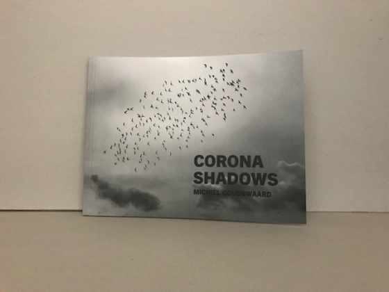 corona shadows