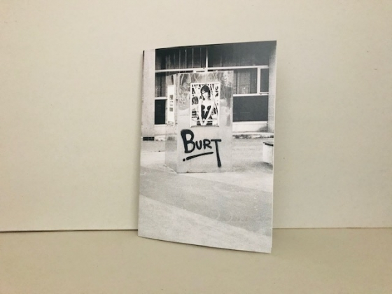 burt magazine