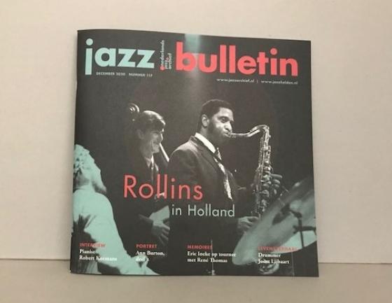 jazz bulletin nr 117