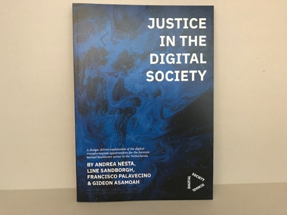 justice in the digital society