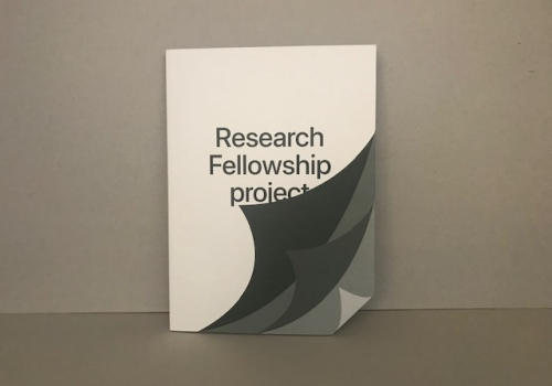 research fellowship project