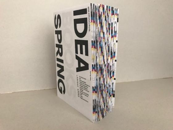 idea spring