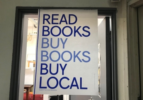 buy books